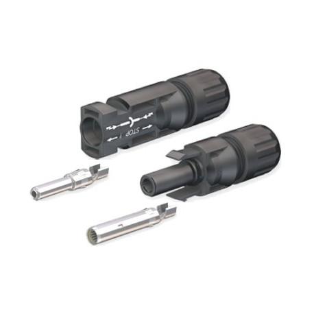 MC4, 4-6mm