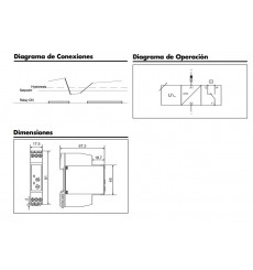 Reles para arranque de generador automatico for Generador arranque automatico