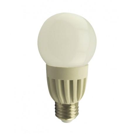 BOMBILLA LED - E27 8W USO DOMESTICO