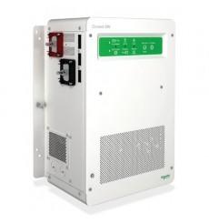 INVERSOR CARGADOR SCHNEIDER ELECTRIC CONEXT SW 2524 VATIOS 230 VOLTIOS