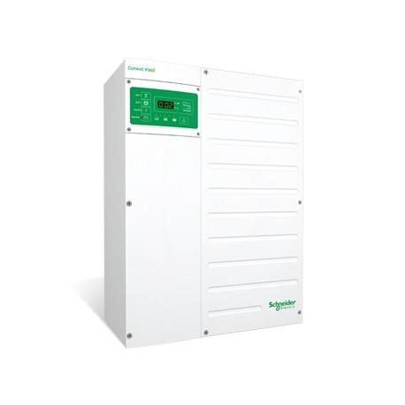 INVERSOR CARGADOR SCHNEIDER ELECTRIC CONEXT XW 7048 5500 VATIOS