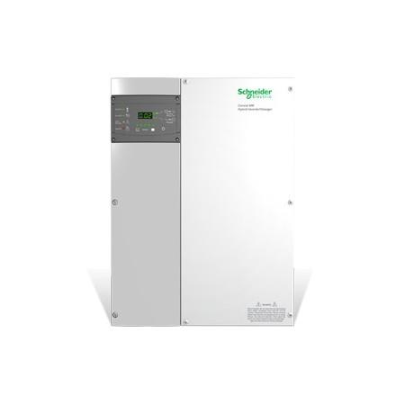 INVERSOR CARGADOR SCHNEIDER ELECTRIC CONEXT XW HYBRID 4000 VATIOS