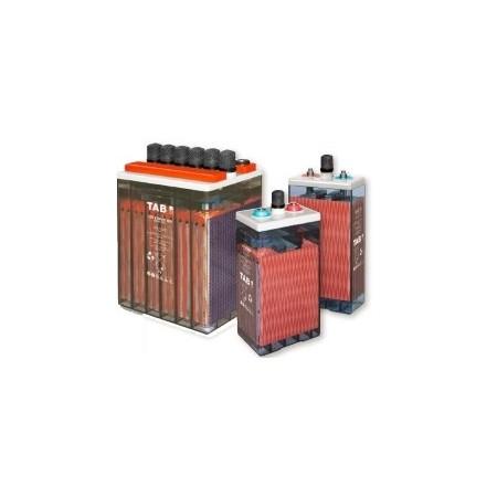 BATERIA SOLAR TAB 6 OPZS 600 / 903Ah (C100)