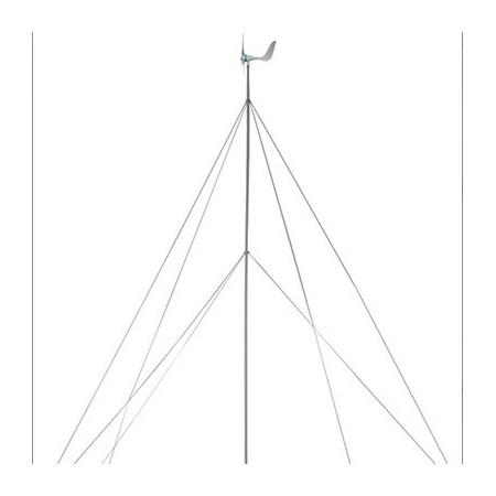 Torreta para Aerogenador Winforce 8.8 M
