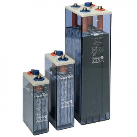 BATERÍA POWERSAFE OPZS TYS-10, 2V, 1500Ah (C100)