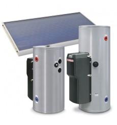 KIT FORZADO DE ENERGIA SOLAR TERMICA LASIAN SOLMATIC DUO 200L