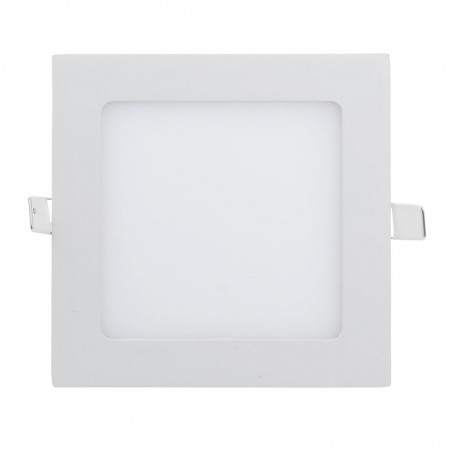 PANEL LED SLIM EMPOTRABLE 18W CUADRADO