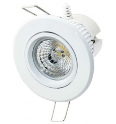 FOCO LED EMPOTRABLE 6W
