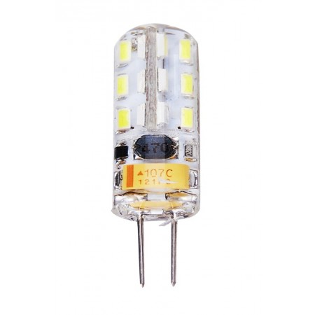 BOMBILLA LED BI-PIN 3W G9 330º