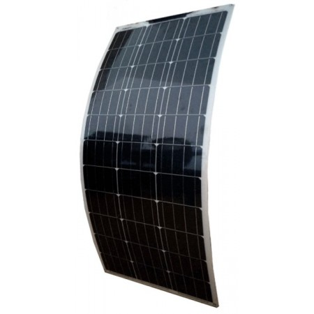 PLACA SOLAR FLEXIBLE 100 WP