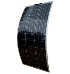 PLACA SOLAR FLEXIBLE 100W