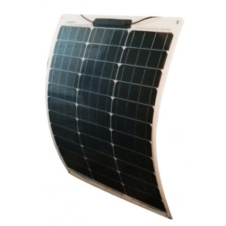 PLACA SOLAR FLEXIBLE 50 WP