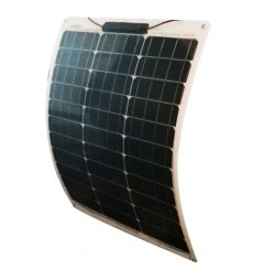 PLACA SOLAR FLEXIBLE 50W