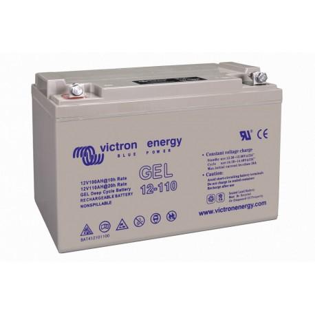 BATERIA VICTRON GEL 12V 110Ah (C20)