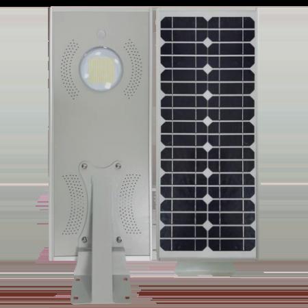 FAROLA LED SOLAR 60W 12V