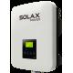 KIT SOLAR AUTOCONSUMO MONOFASICO 3KW SOLAX