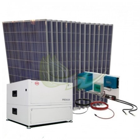 KIT SOLAR LITIO 24000/12000 VICTRON