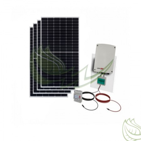 KIT AUTOCONSUMO SOLAR 1580 WP