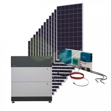 KIT SOLAR LITIO 24000/12000 VICTRON