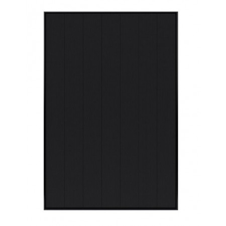 PLACA SOLAR MONOCRISTALINA SUNPOWER PERFORMANCE 3 BLACK 380Wp