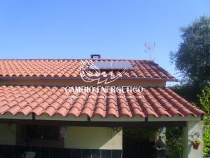 CASA DE CAMPO (CÁCERES)