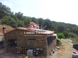 CASA DE CAMPO (LA VERA)