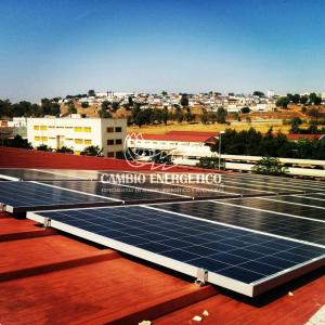 Autoconsumo fotovoltaico Badajoz