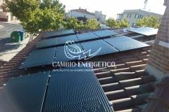ENERGÍA SOLAR TERMODINÁMICA (GRANADA)