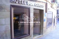 HOTEL DON CARLOS (CÁCERES)