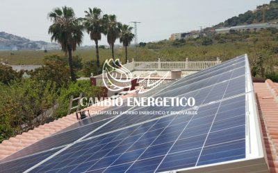 Autoconsumo Fotovoltaico Granada