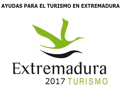 AYUDAS PARA EL TURISMO EN EXTREMADURA