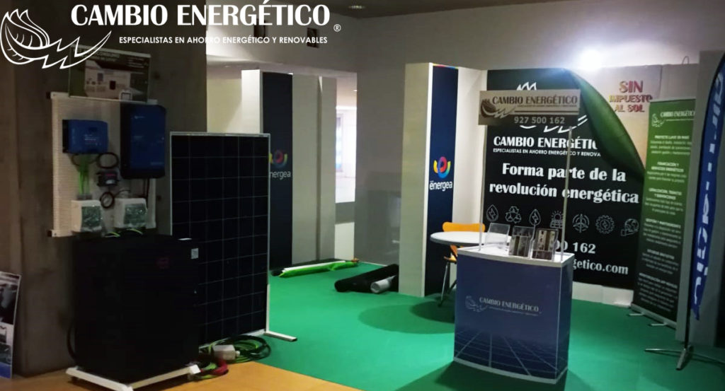 feria energías renovables