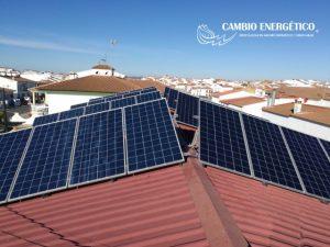 autoconsumo solar gasolinera huelva