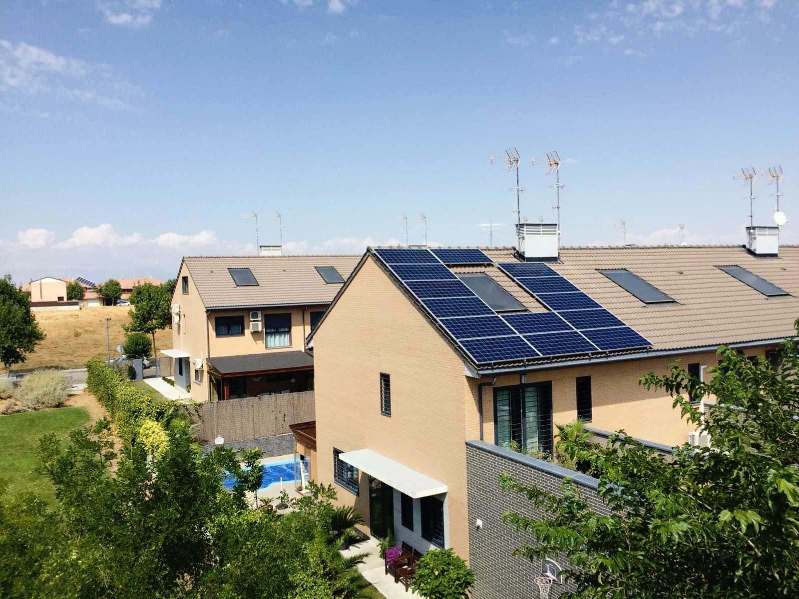 Autoconsumo fotovoltaico Toledo