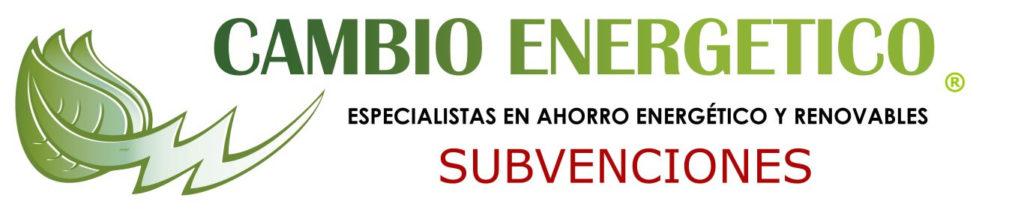 cambio energético subvenciones