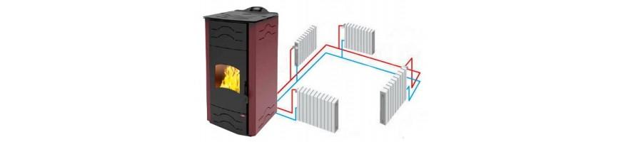 Instalaci n biomasa cambio energetico - Calefaccion por pellets ...