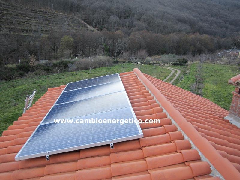 La red social sobre extremadura mobile member profile cambio energetico - Energia solar madrid ...