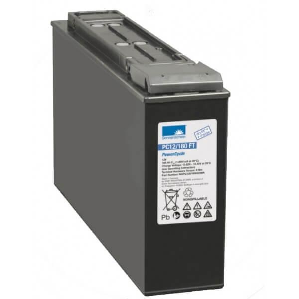 bateria gel 12v