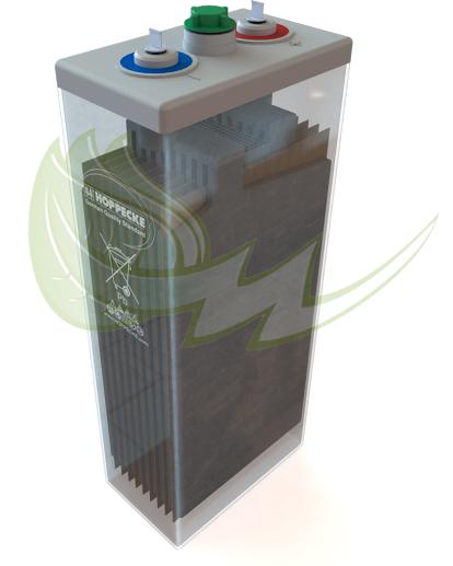 Batería Opzs