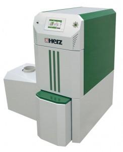 Centrales térmicas con un módulo de producción de calor entre 60 – 100 kW.