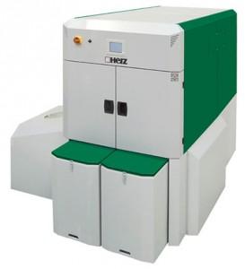 Centrales térmicas con un módulo de producción de calor entre 130 – 301 kW y una o dos calderas de generación de calor con biomasa.