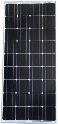 Panel solar de 100 Wp