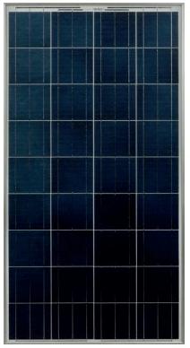 Panel solar de 150 Wp