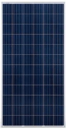 Panel solar de 330 Wp