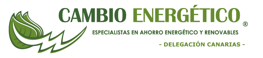 Logo delegación Canarias